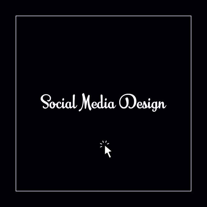 Social Media Design Portfolio